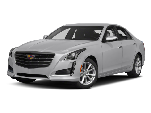 2017 cadillac cts-sedan Specs and Performance