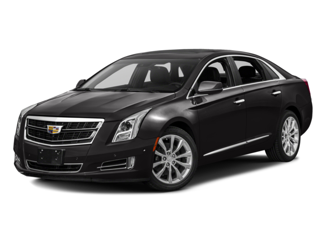 2017 cadillac xts Specs and Performance