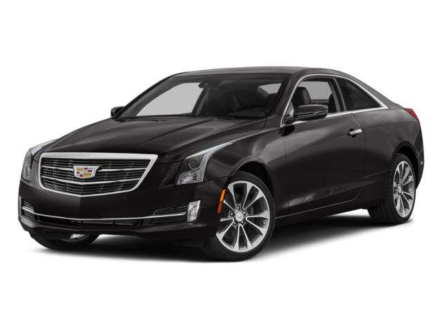 2017 cadillac ats-coupe Specs and Performance