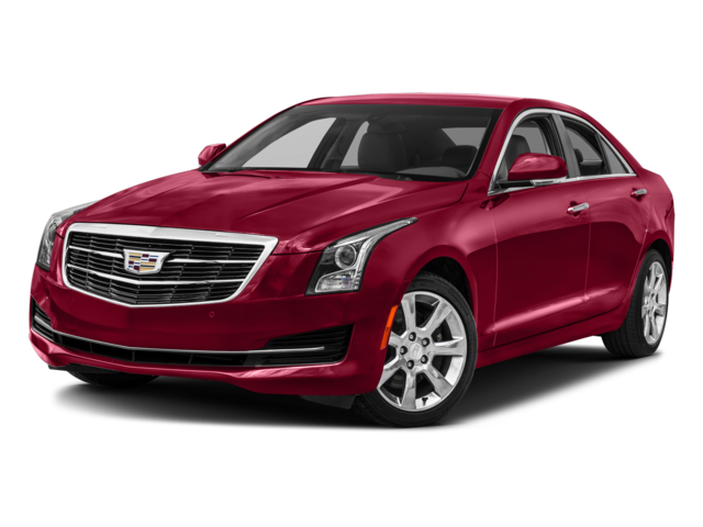 2017 cadillac ats-sedan Specs and Performance