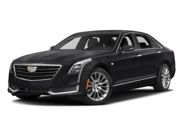 2017 cadillac ct6 Specs and Performance
