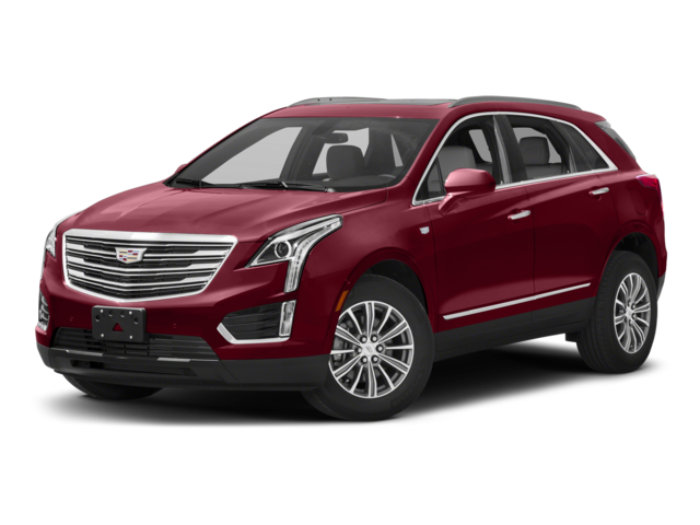 2017 cadillac xt5 Specs and Performance