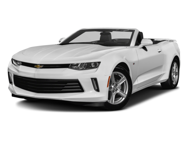 2017 chevrolet camaro Specs and Performance