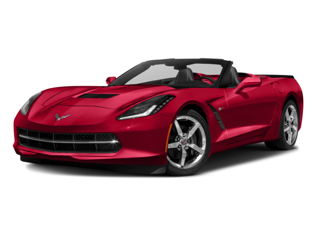 2017 chevrolet corvette Specs and Performance