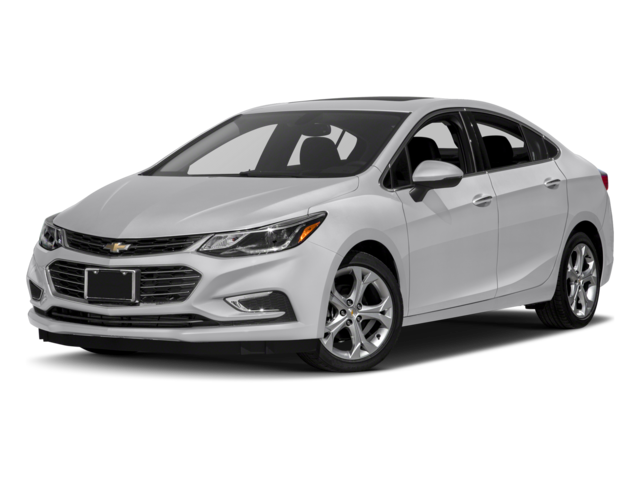 2017 chevrolet cruze Specs and Performance