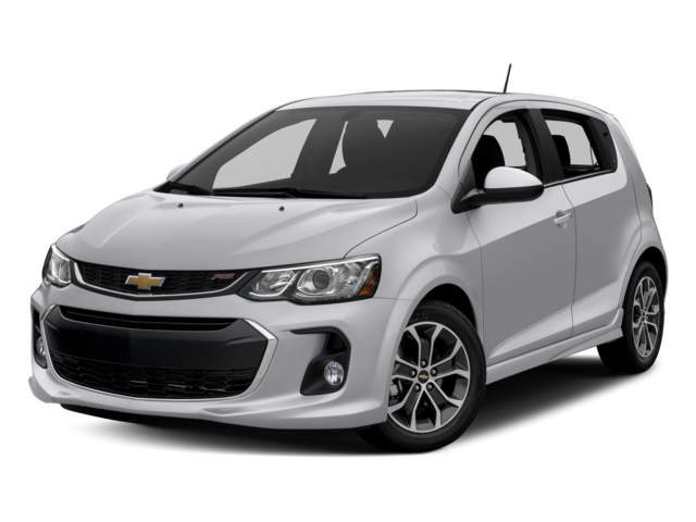 2017 chevrolet sonic Specs and Performance