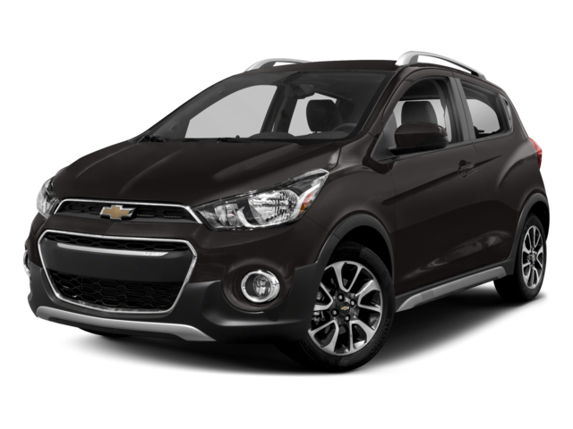 2017 chevrolet spark Specs and Performance