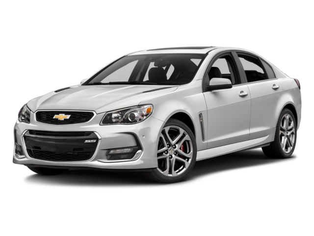 2017 chevrolet ss Specs and Performance