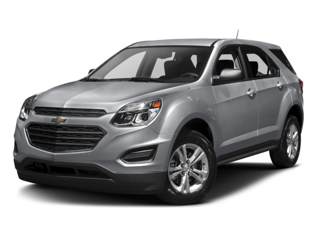 2017 Chevrolet Equinox Ratings Pricing Reviews And Awards J D