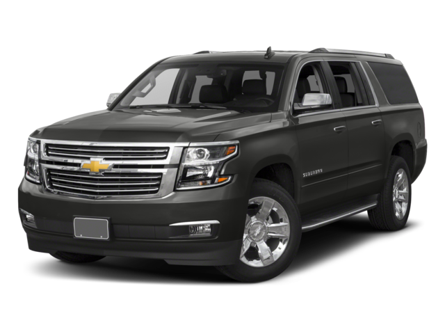 2017 chevrolet suburban Specs and Performance
