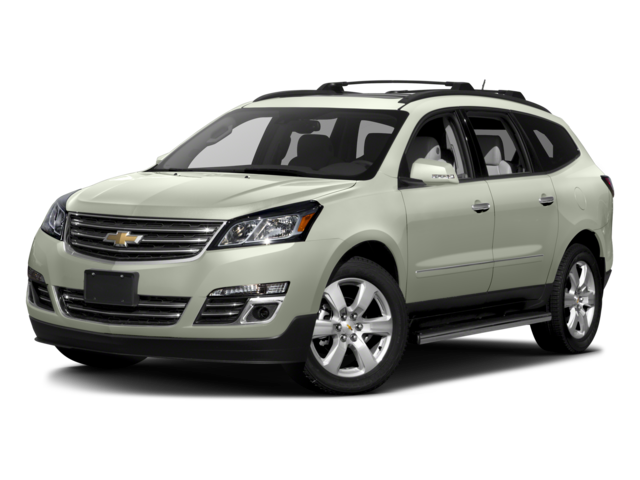 2017 chevrolet traverse Specs and Performance