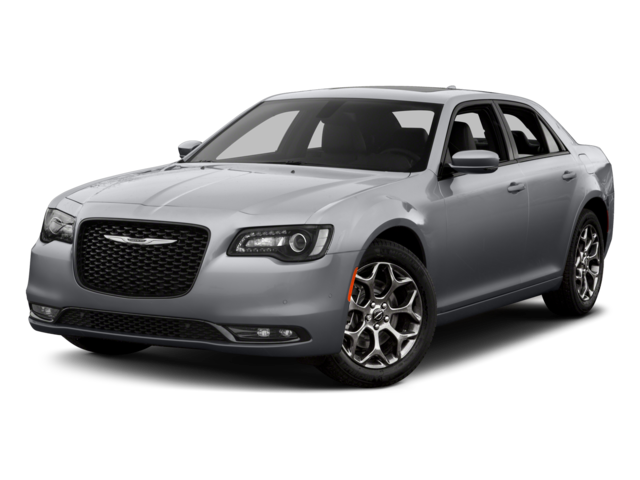 2017 chrysler 300 Specs and Performance
