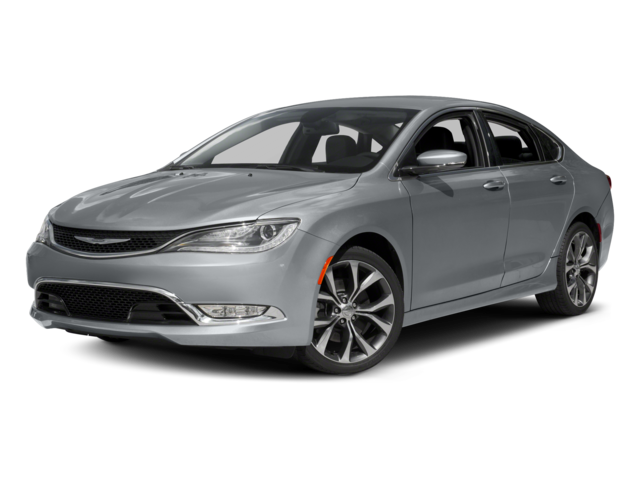 2017 chrysler 200 Specs and Performance