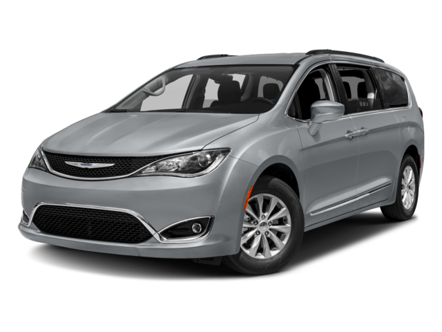 2017 chrysler pacifica Specs and Performance
