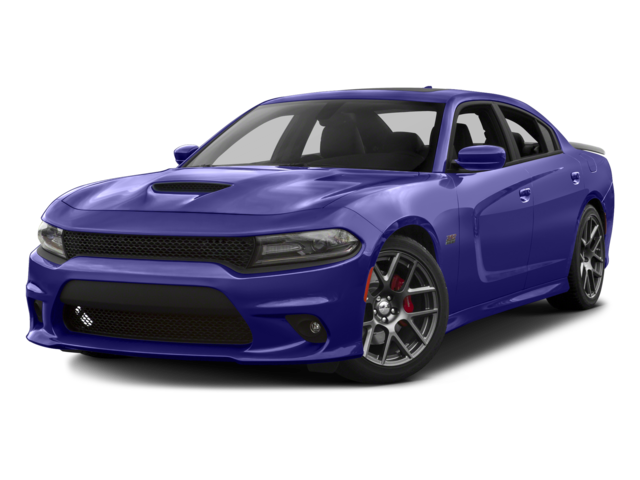 2017 dodge charger Specs and Performance