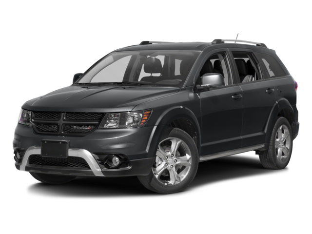 2017 dodge journey Specs and Performance