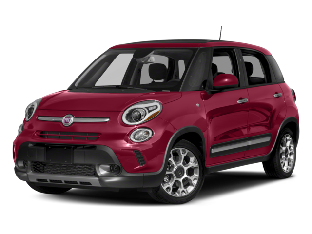 2017 fiat 500l Specs and Performance