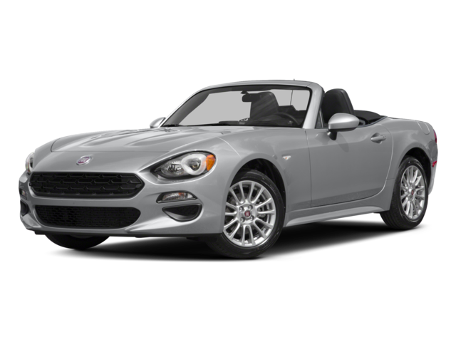 2017 fiat 124-spider Specs and Performance