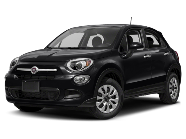 2017 fiat 500x Specs and Performance