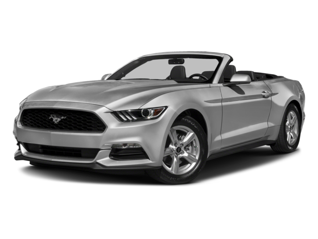 2017 ford mustang Specs and Performance