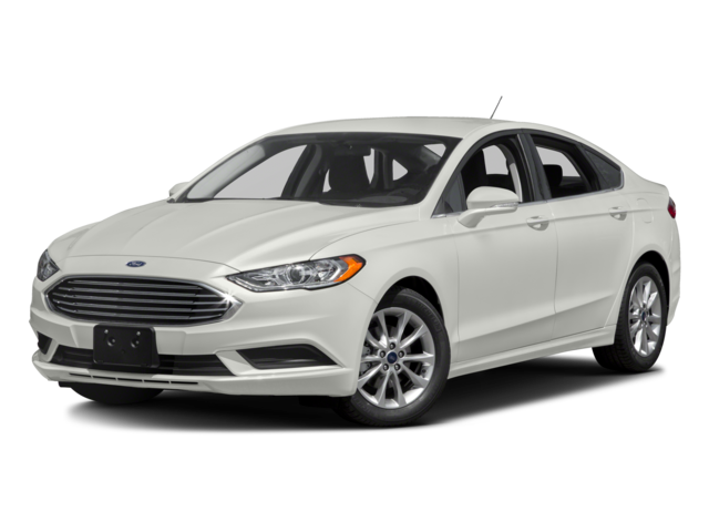 2017 ford fusion Specs and Performance