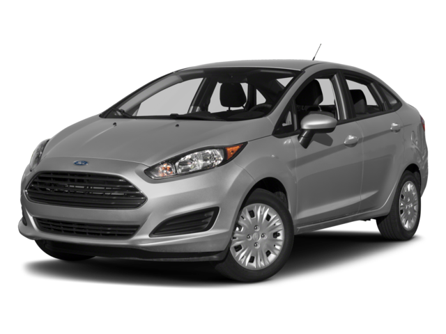 2017 ford fiesta Specs and Performance
