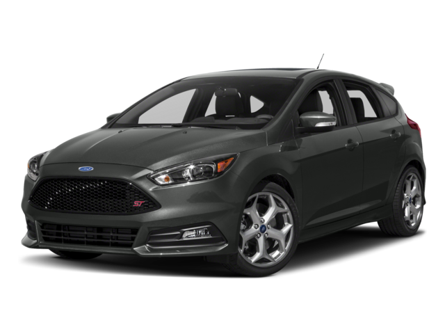 2017 ford focus Specs and Performance