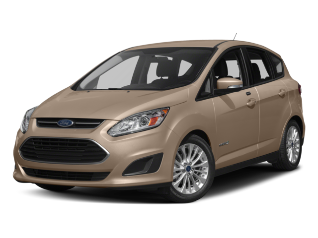 2017 ford c-max-hybrid Specs and Performance