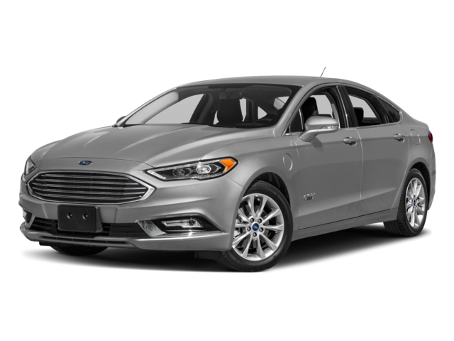 2017 ford fusion-energi Specs and Performance