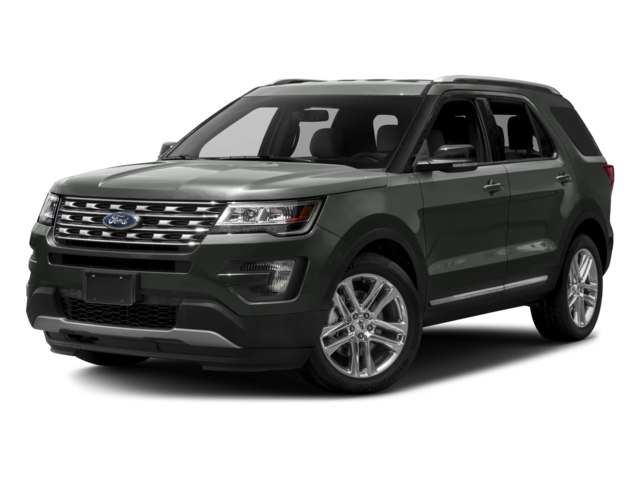 2017 ford explorer Specs and Performance