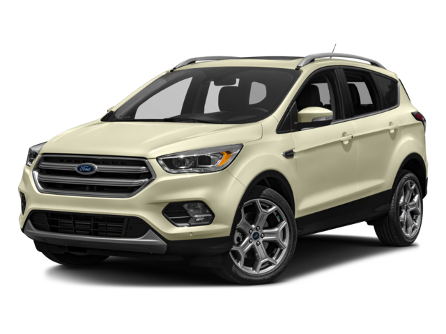 2017 ford escape Specs and Performance