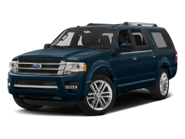2017 ford expedition-el Specs and Performance