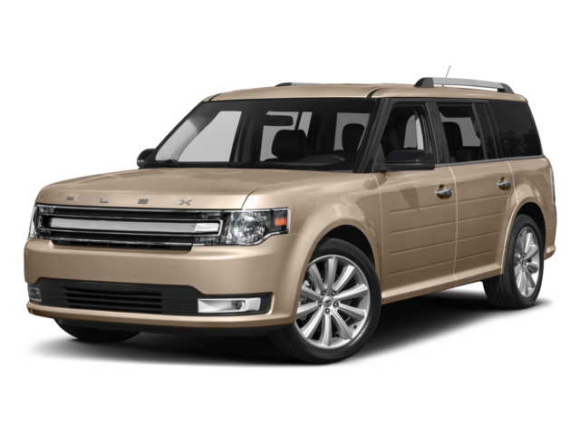 2017 ford flex Specs and Performance