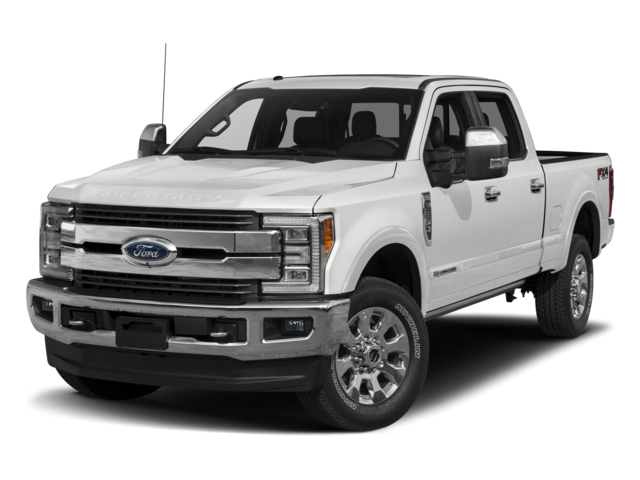 2017 ford super-duty-f-250-srw Specs and Performance