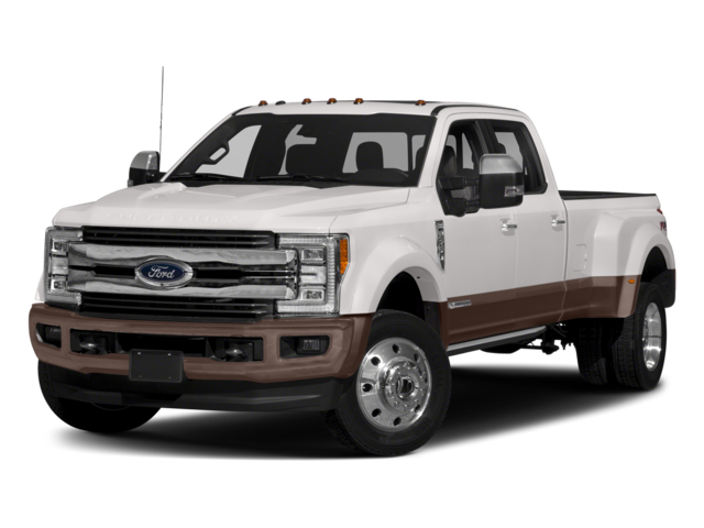 2017 ford super-duty-f-450-drw Specs and Performance