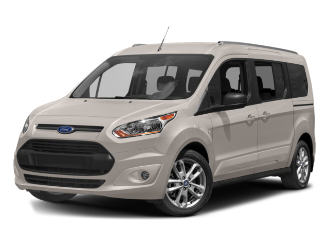2017 ford transit-connect-wagon Specs and Performance
