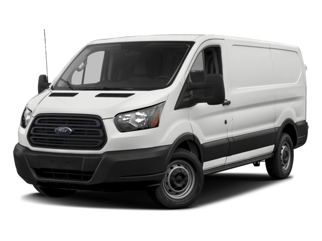 2017 Ford Transit Van T 150 130 Low Rf 8600 Gvwr Swing Out
