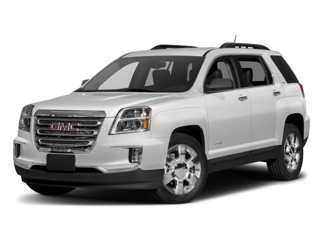 2017 gmc terrain Specs and Performance