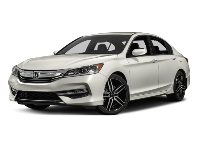 2017 honda accord-sedan Specs and Performance