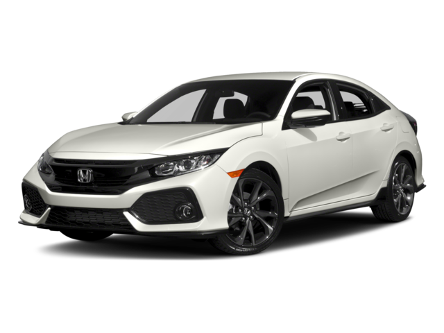 2017 honda civic-hatchback Specs and Performance
