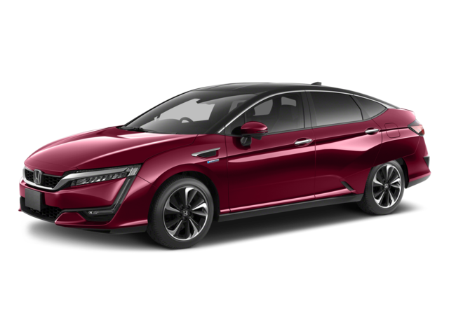 2017 honda clarity-fuel-cell Specs and Performance