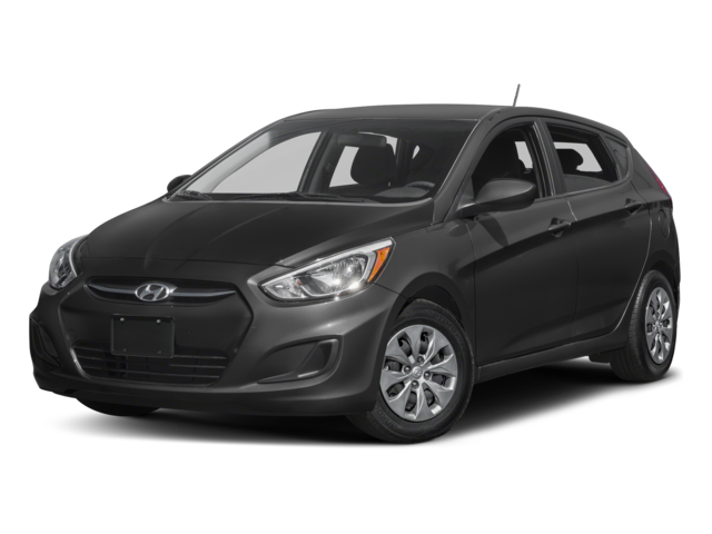 2017 hyundai accent Specs and Performance