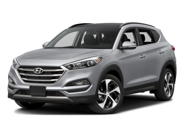 2017 hyundai tucson Specs and Performance