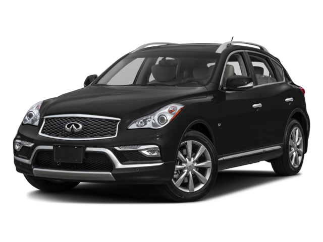 2017 infiniti qx50 Specs and Performance