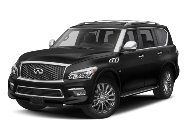 2017 infiniti qx80 Specs and Performance