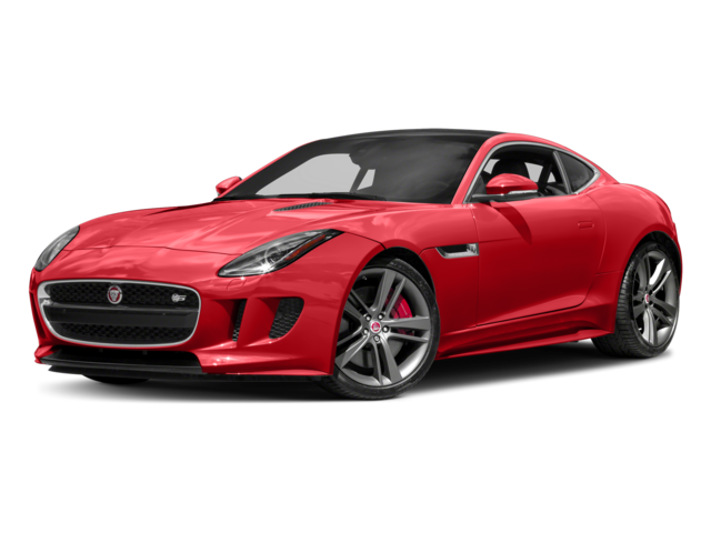 2017 jaguar f-type Specs and Performance
