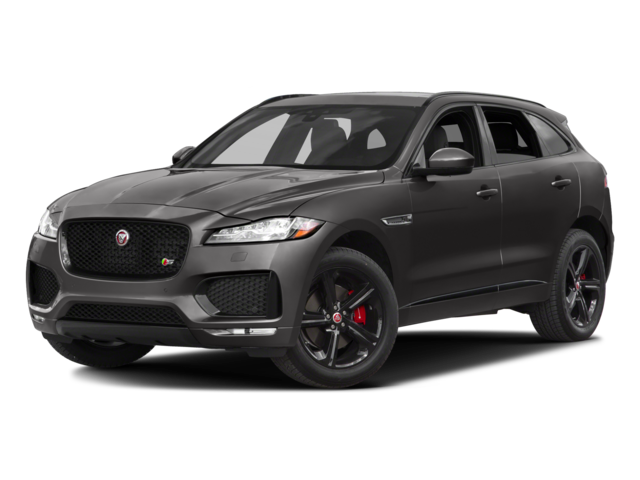 2017 jaguar f-pace Specs and Performance