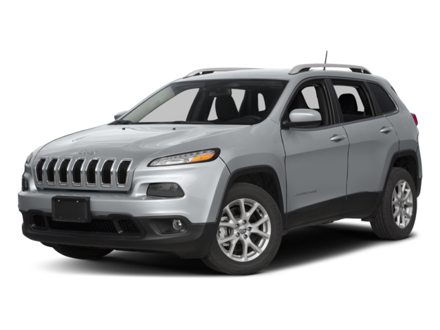 2017 jeep cherokee Specs and Performance