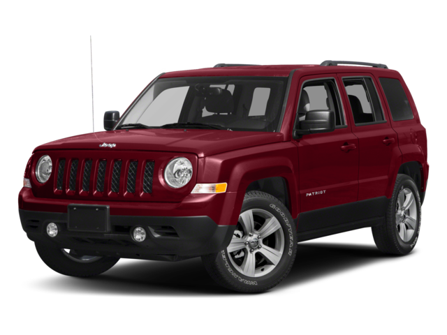 2017 jeep patriot Specs and Performance
