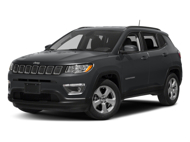 2017 jeep compass Specs and Performance